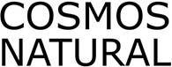 cosmos natural logotyp