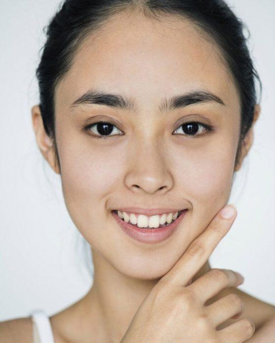 Vad är ekologisk hudvård
